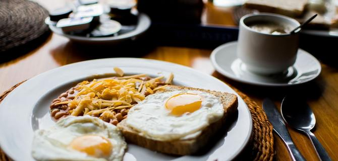 The Best Breakfast Spots in Dallas