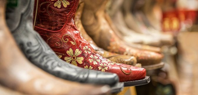 Where to Find the Best Cowboy Boots in Dallas