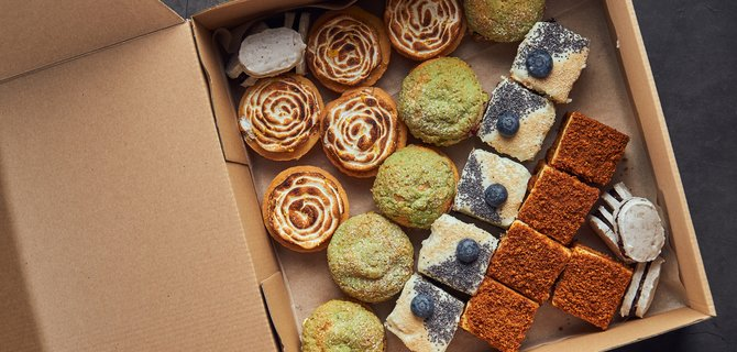 Enjoy Sweet Treats From These Dallas Bakeries