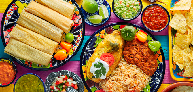 Enjoy the Best Tex-Mex in Dallas