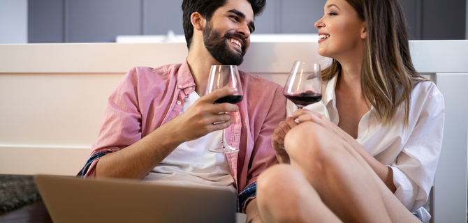 Enjoy Home Delivery From Quality Wine Shops In Dallas